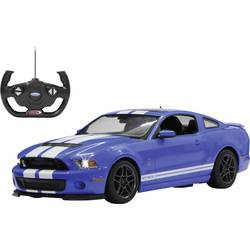 Jamara 404540 Ford Shelby GT500 1:14 rc avtomobilski model za začetnike elektro cestni model
