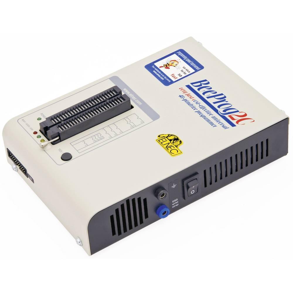 Programer Elnec BeeProg2C, pogodan za DIL-kućište sa do 48 pinova, bez adaptera