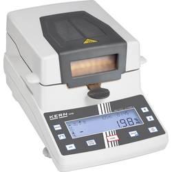 Laboratorijska vaga Kern područje mjerenja (maks.) 110 g očitljivost 0.001 g strujno napajanje, višebojna