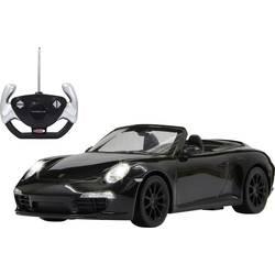 Jamara 403085 Porsche 911 Carrera 1:12 RC Avtomobilski model za začetnike Elektro Cestni model