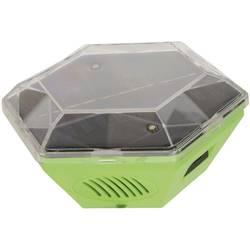 Odganjalnik več frekvenčni, LED-luč Gardigo Solar 360° območje delovanja 150 m 1 kos