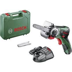 Akumulatorska večnamenska žaga Vklj. akumulator, Vklj. kovček 12 V 2.5 Ah Bosch Home and Garden EasyCut 12