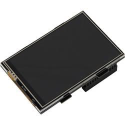 Raspberry Pi® Display-Modul Joy-it 3.5 Touch Display 480x320 65K