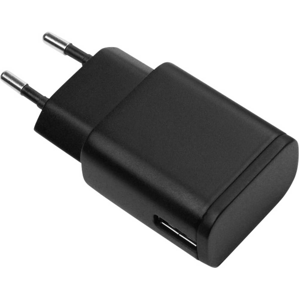 Dehner Elektronik SAW 06D-050-1200GB (EU) USB 27564 usb napajalnik vtičnica Izhodni tok maks. 1200 mA 1 x usb
