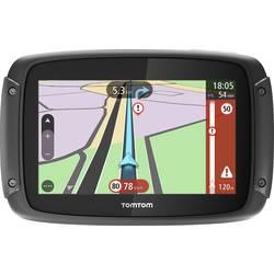 Motorcykel-GPS 4.3  TomTom Rider 42