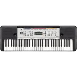 Yamaha YPT-260 tastatura črna s vključenim napajalnikom
