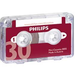 Kaseta za snemanje zvoka Philips LFH0005/60 Snemalni čas (maks.) 30 min