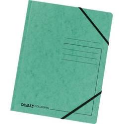 Falken pisarniški material 11286499 DIN A4 Zelena 1 KOS