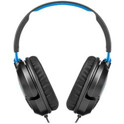 Gaming-headset Turtle Beach Ear Force Recon 50P Over Ear Svart