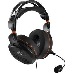 Gaming-headset Turtle Beach Ear Force Elite PRO Over Ear Svart