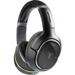 Gaming-headset Turtle Beach Ear Force Elite 800X Over Ear Svart