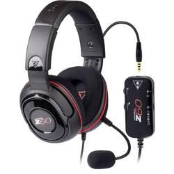 Gaming-headset Turtle Beach Z60 7.1 Surround Over Ear Svart