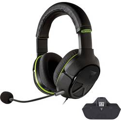 Gaming-headset Turtle Beach Ear Force XO Four Stealth Over Ear Svart