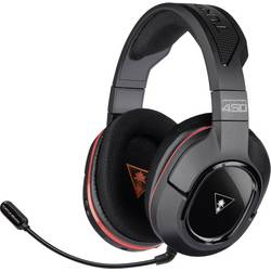 Gaming-headset Turtle Beach Stealth 450 Wireless Surround Over Ear Svart