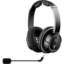 Gaming-headset Turtle Beach Ear Force Stealth 350VR Over Ear Svart