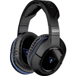 Gaming-headset Turtle Beach Over Ear Svart