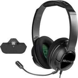 Gaming-headset Turtle Beach Ear Force XO One Over Ear Svart