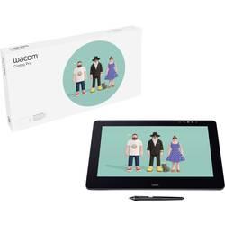 USB-Grafiktablet Wacom Cintiq Pro 16 UHD Svart
