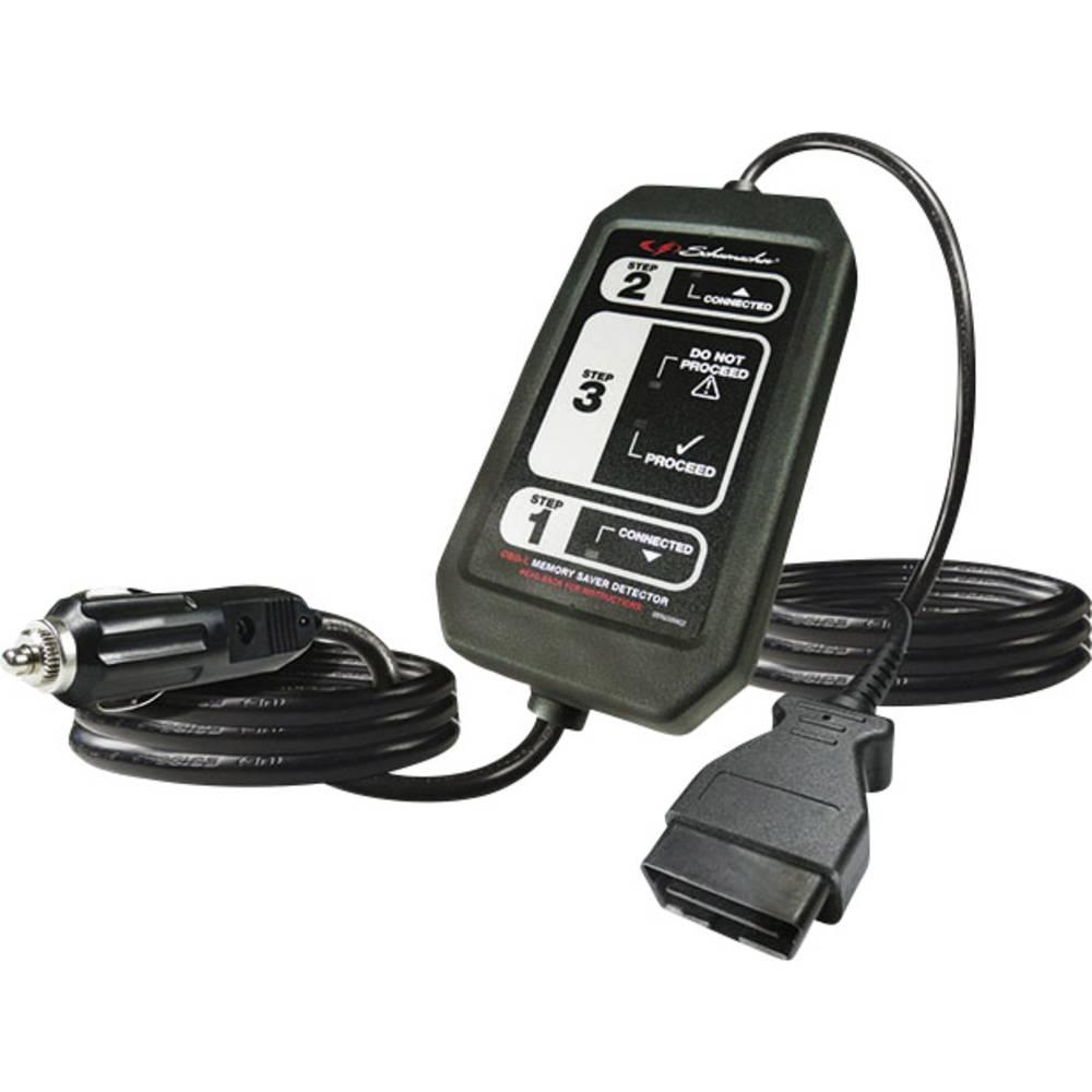 OBD-L Strømforsyning Schumacher OBD-L Memory Saver