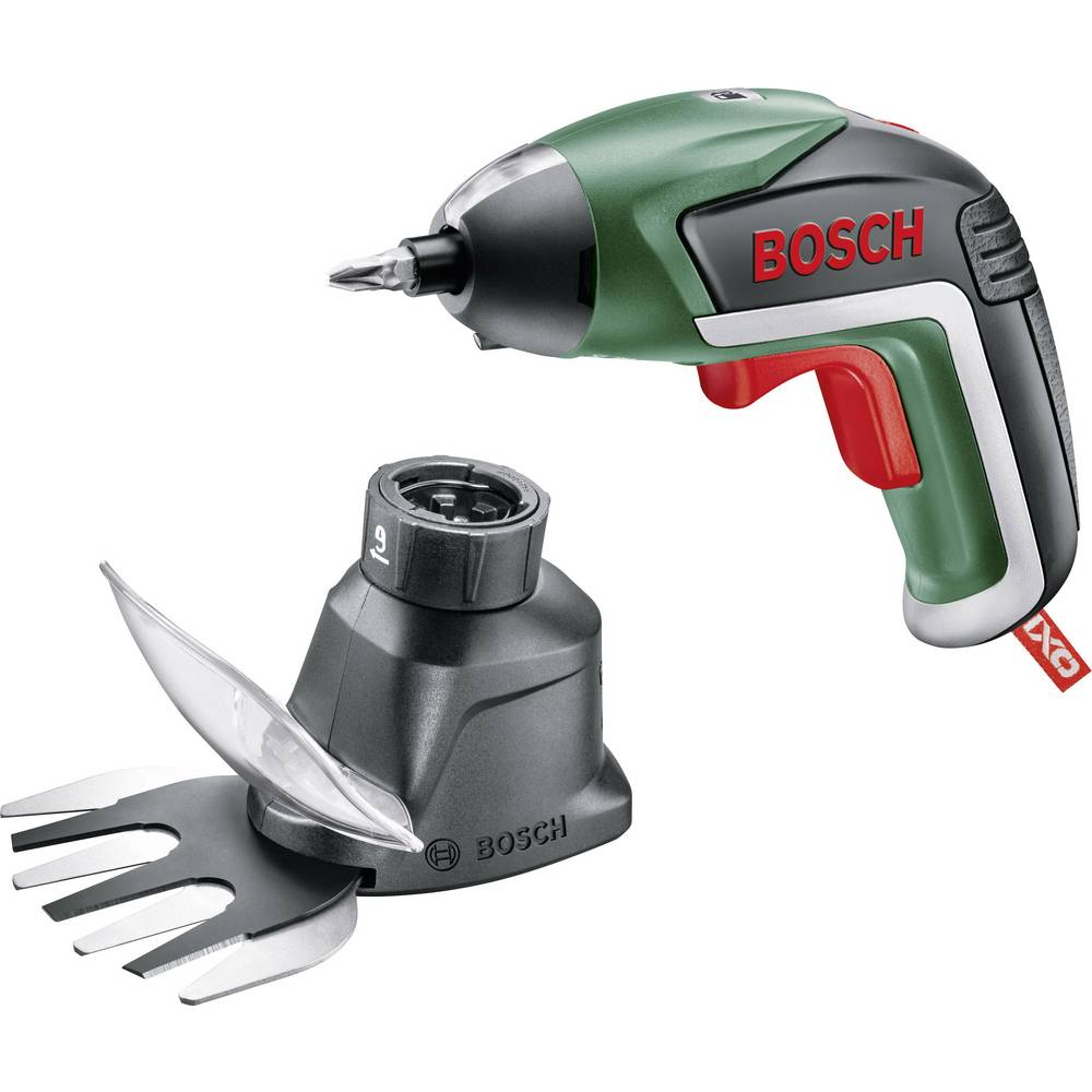 Bosch Home and Garden IXO V Garden Li-Ion akumulator 06039A800A