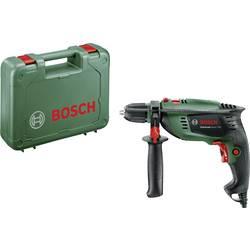 Bosch Home and Garden UniversalImpact 700 1-vhod-udarni vrtalnik 701 W vklj. kovček