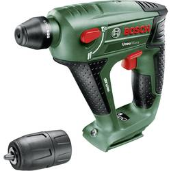 Bosch Home and Garden Uneo Maxx SDS-Quick-Akumulatorsko vrtalno kladivo 18 V Li-Ion Brez akumulatorja