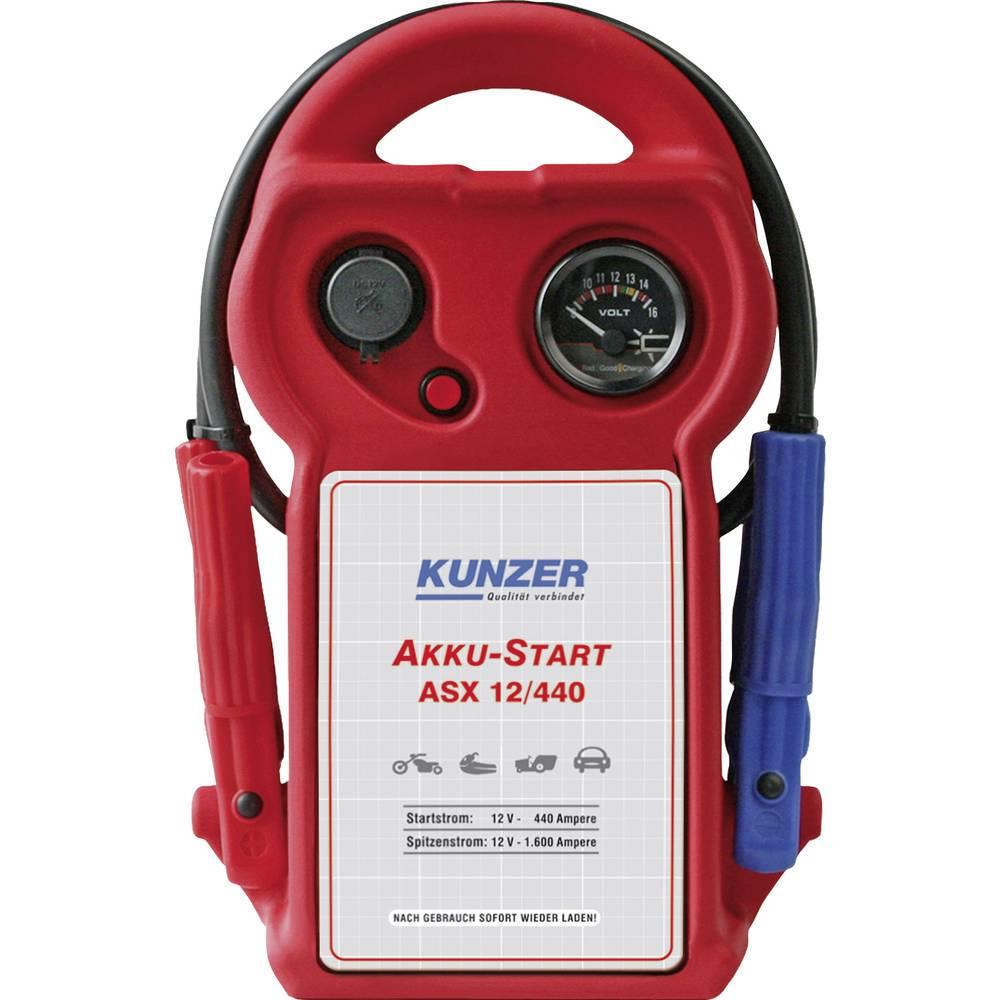 Kunzer brzi start sustav AKKU-Start ASX 12/440 Struja pri startu (12 V)=440 A