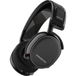 Gaming-headset Steelseries Arctis 7 Over Ear Svart