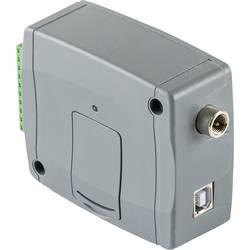 Brezžični modul GSM Pager Z6 9 V/DC, 12 V/DC, 24 V/DC, 30 V/DC
