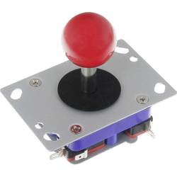 Inbyggnadsenhet Joy-it Arcade Joystick professionel 8/4 et 2 voies