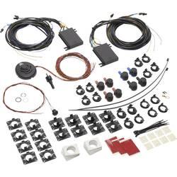 Dometic Group MagicWatch WPS 910 brezžični parkirni sistem, za zadek, sprednji, akustični, optični