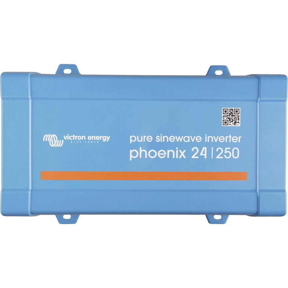 Inverter Victron Energy Phoenix 24/250 250 W 24 V/DC Skrueklemmer