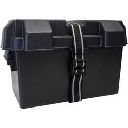 Phaesun HM318BK-PLT baterijska škatla x (D x Š x V) 368 x 200 x 248 mm