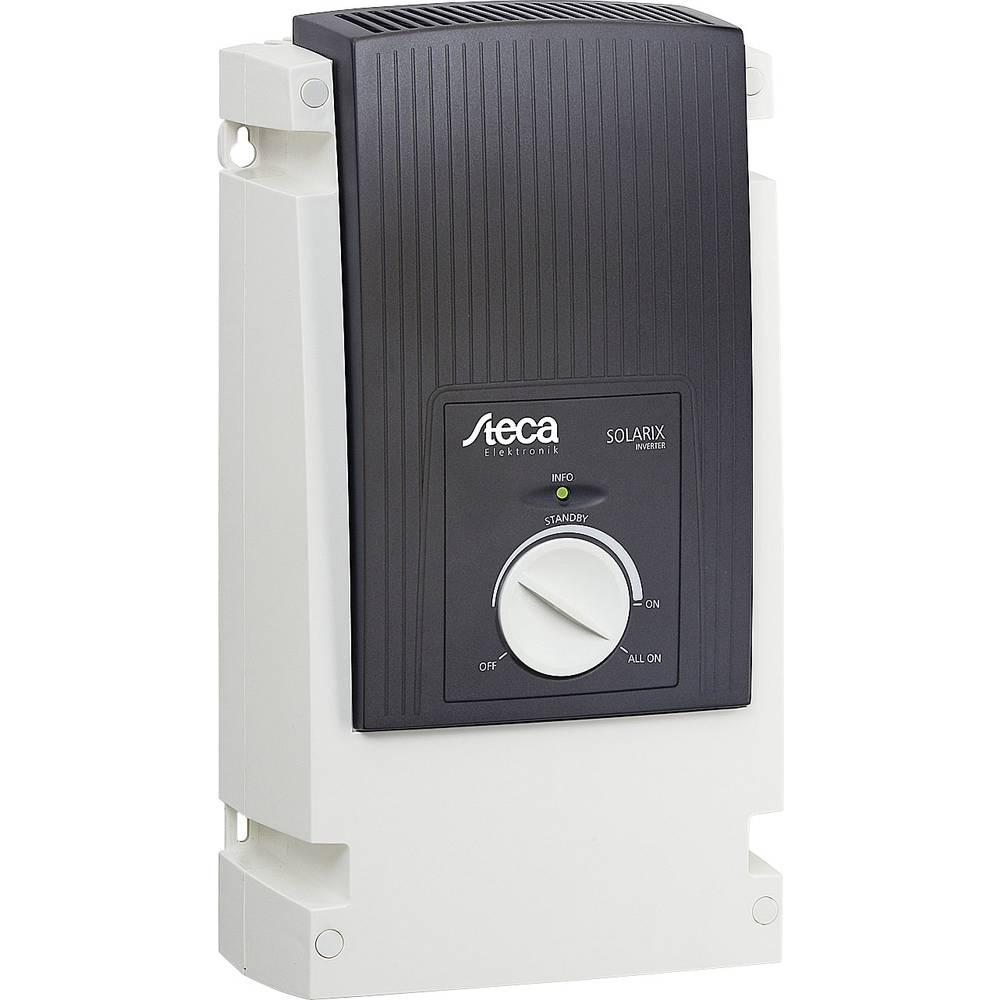 Strømvekselretter Steca Solarix PI 1500-48 900 W 48 V/DC Strømtilslutning Kabel