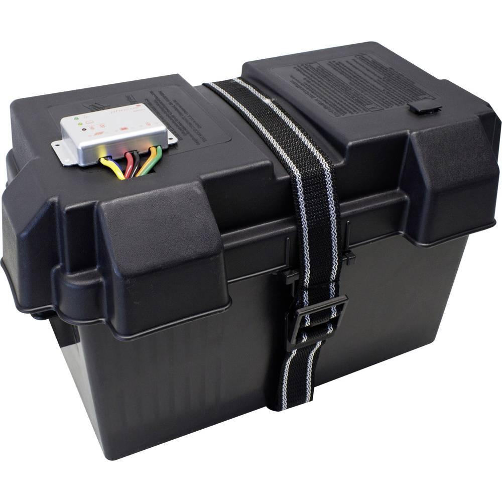 Baterijska škatla Phaesun Charge Plus (D x Š x V) 368 x 200 x 248 mm