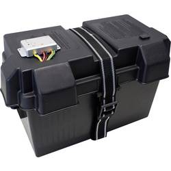 Phaesun Charge Plus baterijska škatla x (D x Š x V) 368 x 200 x 248 mm