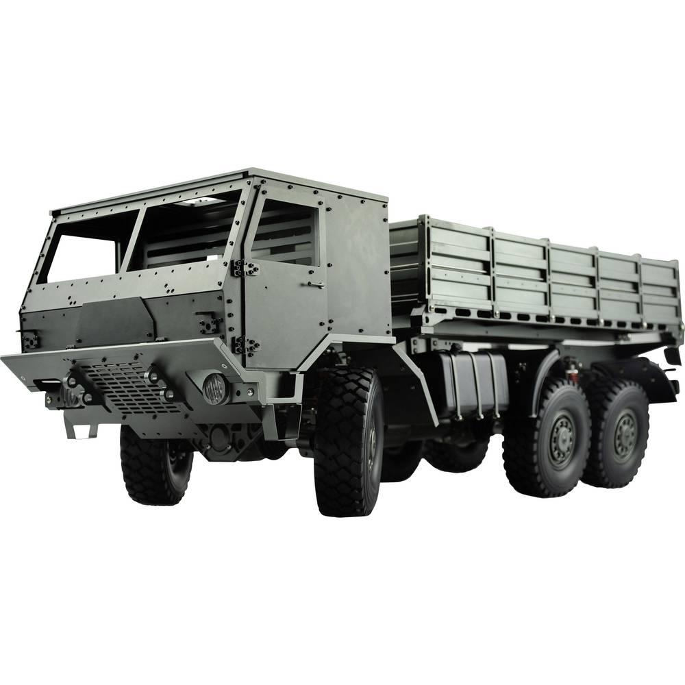 Amewi T-Scale 1:10 RC Modeli avtomobilov Elektro Crawler Pogon na vsa kolesa (4WD) Komplet za sestavljanje