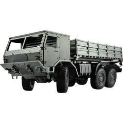 RC-modelbil Crawler 1:10 Amewi T-Scale Elektronik 4WD Byggesæt