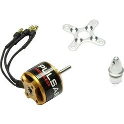 Pichler PULSAR P15-1000 brezkrtačni elektromotor za model zračnega plovila kV (obratov/min na volt): 1000