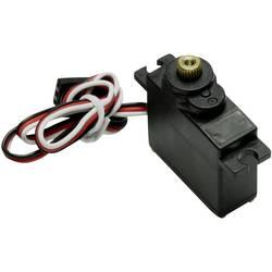 Master midi servo DS3012 MG digitalni servo Pogonski material: kovina Vtični sistem: uni (graupner/jr/futaba)