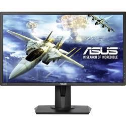 LED-zaslon 61 cm (24 ) Asus VG245HE EEK A 1920 x 1080 pikslov Full HD 1 ms HDMI™, VGA, Audio, stereo (3.5 mm klinker) TN
