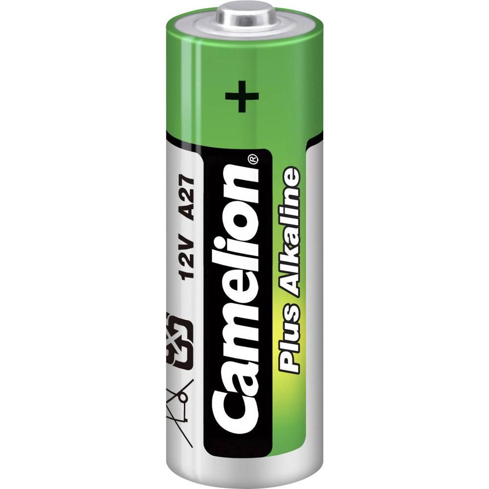 Camelion LR27 Specialne baterije 27 A Alkalno-manganov 12 V 26 mAh 1 KOS
