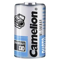 Camelion CR2 fotobaterije cr 2 litijev 850 mAh 3 V 1 St.