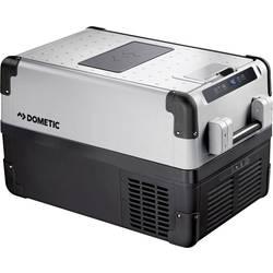 Dometic Group CoolFreeze CFX35W kompresorska hladilna torba 12 V, 24 V, 110 V, 230 V sive barve, črne barve 32 l EEK=A++