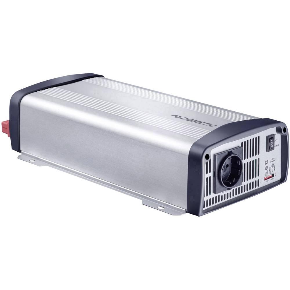 Razsmernik Dometic Group SinePower MSI1324 1300 W 24 V/DC daljinsko upravljanje vijačne sponke varnostna vtičnica
