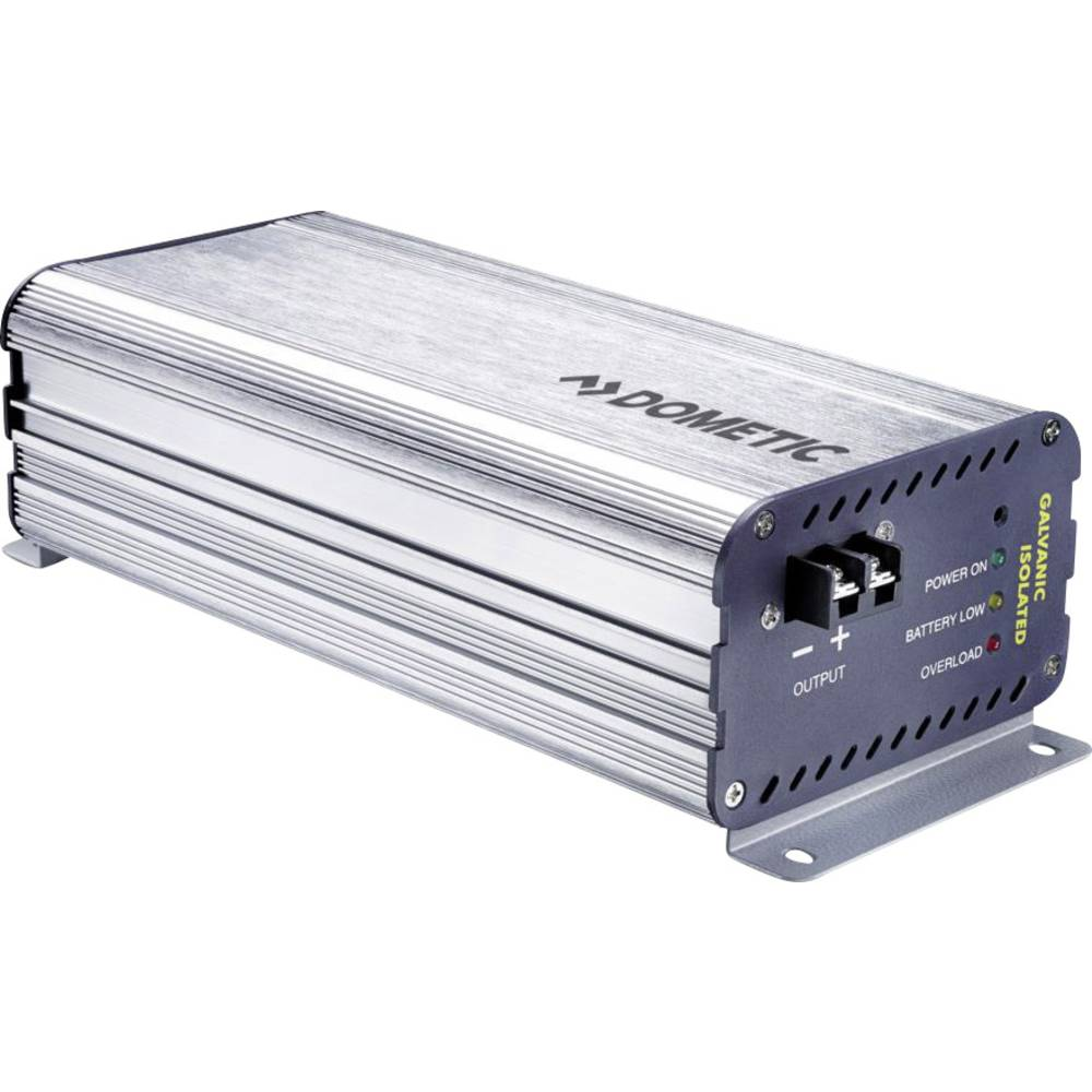 DC/DC-omformer Dometic Group PerfectPower DCDC 40A 12 V/DC/40 A
