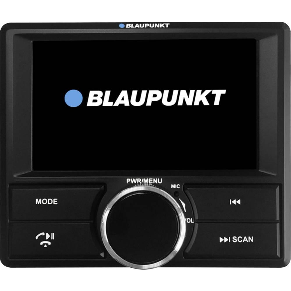 Blaupunkt DAB`n`PLAY 370 dab + sprejemnik funkcija prostoročnega govora, bluetooth pretakanje glasbe