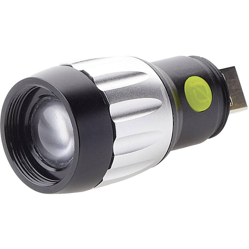 Goal Zero 96018 Bolt-Tip led svjetiljka za kampiranje 110 lm putem USB-a 56 g crna, zelena