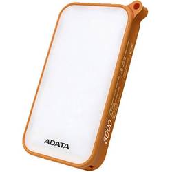 Powerbank ADATA D8000L LiPo 8000 mAh Orange
