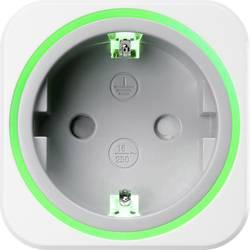 Merilnik stroškov energije VOLTCRAFT SEM6000 Bluetooth®-vmesnik, izvoz podatkov, funkcija zapisovanja podatkov, stroškovna n